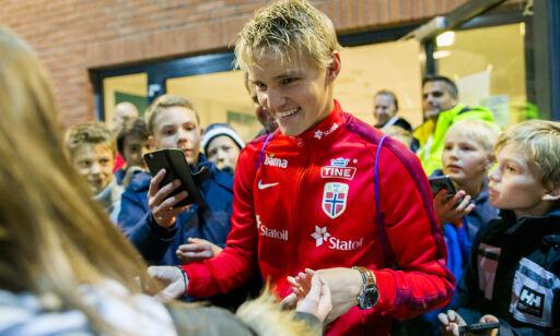 Crisis? No, Norwegian football is a huge success