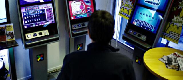 Brukte spilleautomater