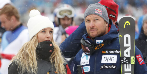 Violation of Aksel Lund Svindal