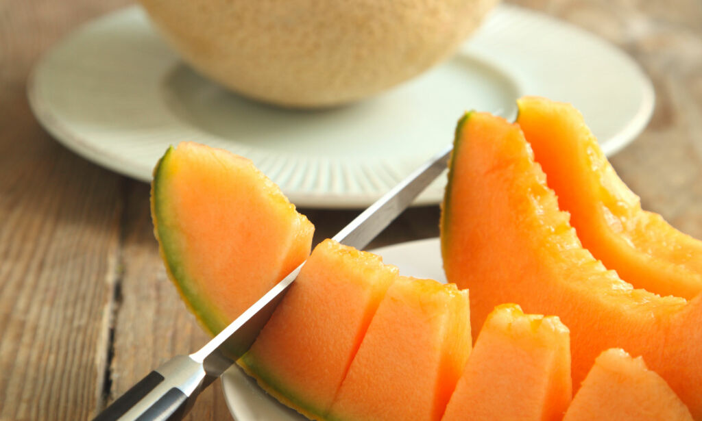 Researcher: Do not go to Melonfella!