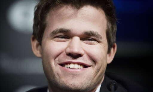Carlsen: - VM-tittelen er ikke verdt noe hvis jeg ikke kan bevise at jeg er best i verden