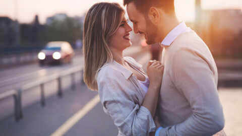Tre dagers regelen og dating